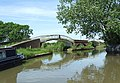 Braunston Turn, Grand Union Canal, Northamptonshire - geograph.org.uk - 875052.jpg