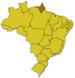 Amapá in Brazil