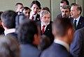 Brazilian President Luiz Inacio Lula da Silva & Turkish Prime Minister Recep Tayyip Erdogan in Brasilia, 27 May 2010 (3).jpg
