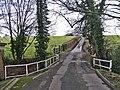 Bread and Cheese Bridge, Bread and Cheese Lane, Cheshunt - geograph.org.uk - 110374.jpg