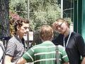 Breaks - Wikimania 2011 P1030965.JPG