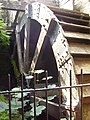 Breast Shot Water Wheel - geograph.org.uk - 1924845.jpg