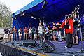Brest - Fête de la musique 2014 - Kevrenn Brest Sant Mark - 003.jpg