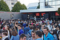 Brest - Fête de la musique 2014 - Ocean Gaya - 001.jpg