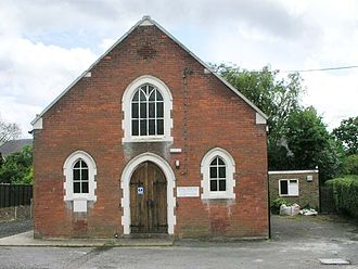 Broadbridge Heath - Brethren's Meeting Room
