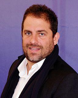 Brett Ratner American film director