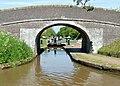 Bridge No 77 near Audlem, Cheshire - geograph.org.uk - 1603570.jpg