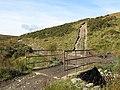 Bridge of old drove road over Nant Rhydwilym - geograph.org.uk - 1541824.jpg