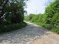 Bridge on Limpers Hill Lane - geograph.org.uk - 417393.jpg