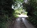 Bridge over the Cogwell Brook - geograph.org.uk - 1422980.jpg