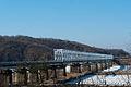 Bridge you could only walk once, Korea.jpg
