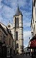 Brie-Comte-Robert Saint-Étienne Turm 12.JPG