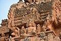 Brihadishwara Temple, Dedicated to Shiva, built by Rajaraja I, completed in 1010, Thanjavur (172) (36787804464).jpg