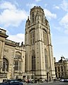 Bristol. Wills Memorial Building 1.jpg