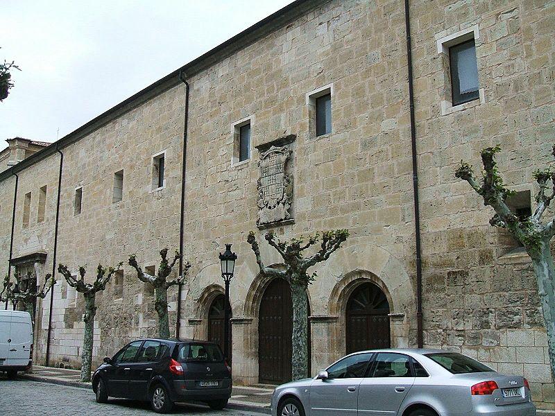 Briviesca - Convento de Santa Clara 04.jpg