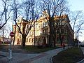Brno, Cyrilská, bývalá SPŚ.JPG