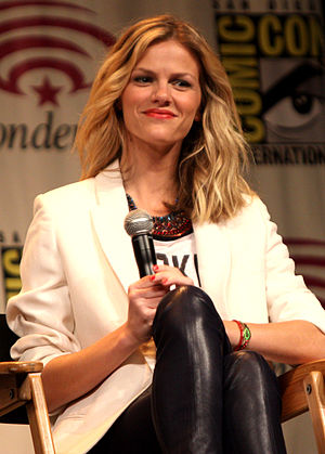 Brooklyn Decker - Decker in March 2012.