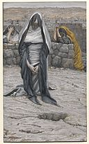 Brooklyn Museum - The Holy Virgin in Old Age (La sainte Vierge âgée) - James Tissot.jpg