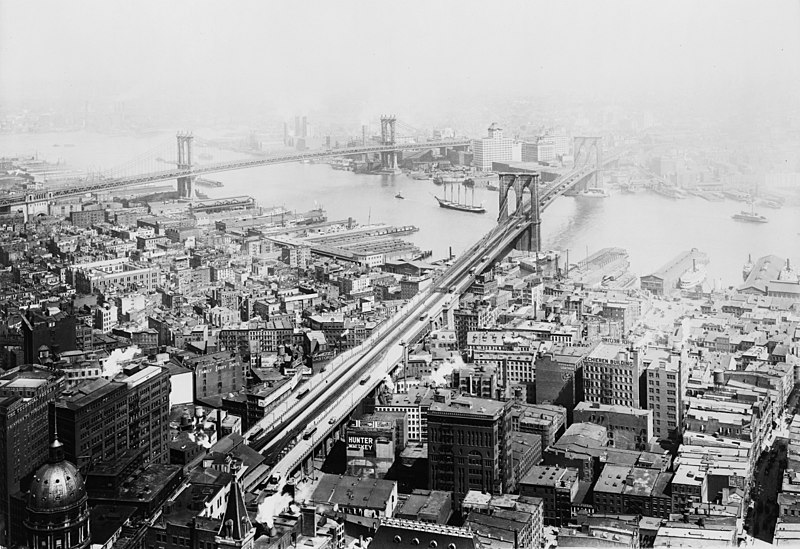 File:Brooklyn manhattan bridges 3c00106u.jpg
