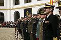 Brotherhood, Spanish Marines share birthday tradition with American Allies 150227-M-DP395-131.jpg