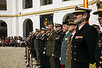 Brotherhood, Spanish Marines share birthday tradition with American Allies 150227-M-DP395-131.jpg