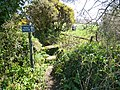 Brunion footpath stile.(The other way.) - panoramio.jpg