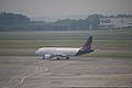 Brussels Airlines A320 OO-SNB Brussels Airport.jpg