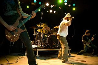Brutal Truth American grindcore band from New York City