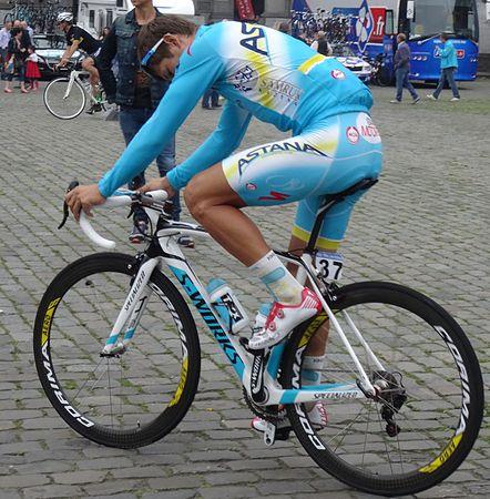 Bruxelles et Etterbeek - Brussels Cycling Classic, 6 septembre 2014, départ (A196).JPG