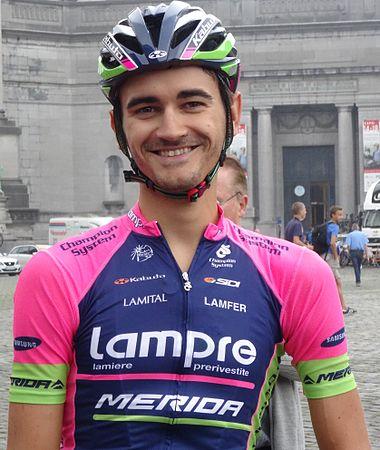 Bruxelles et Etterbeek - Brussels Cycling Classic, 6 septembre 2014, départ (A248).JPG