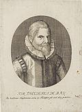 Johann Theodor de Bry