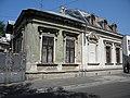 Bucuresti, Romania, Casa ILARIE VORONCA, Str. Parfumului nr. 20; B-II-m-B-19339.JPG