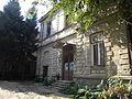Bucuresti, Romania, Casa Mihail Sutu pe Str. Nicolae Iorga nr. 12, sect. 1 (detaliu 3).JPG