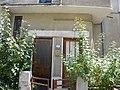 Bucuresti, Romania, Imobilul nr. 17 de pe Str. Naum Ramniceanu; B-II-m-B-19536 (detaliu).JPG