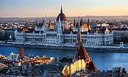 Budapest Hungarian Parliament (31363963556)