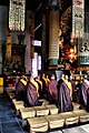 Budhist temple Ceremony -Changsha-Hunan-China - panoramio.jpg