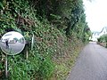 Budleigh Salterton , Northview Road and Mirror - geograph.org.uk - 1478141.jpg