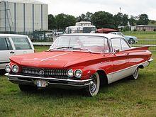 1960 buick lesabre two-door hardtop