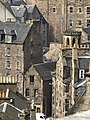 Buildings in old Edinburgh - geograph.org.uk - 934046.jpg