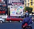 Bukit Darmo Boulevard Crossroad - panoramio.jpg