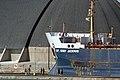 Bulk carrier Captain Henry Jackman in Goderich, Ontario.jpg