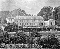 Bulwick Park 1890s