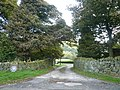 Bumper Castle - Entrance - geograph.org.uk - 567079.jpg