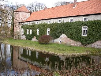 Berum Castle - Berum Castle