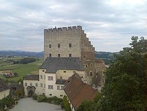 Burg Klam