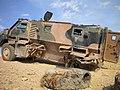 Bushmaster Counter IED Lane Tarin Kowt.JPG