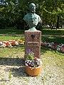 Bust of Lajos Kossuth, 2019 Ajka.jpg