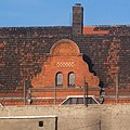 Bytom Piekarska post gable chimney 2019.jpg