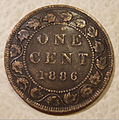 CANADA, VICTORIA 1886 -ONE CENT a - Flickr - woody1778a.jpg