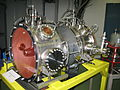 CCDTL accelerator element LINAC4 img 0993.jpg